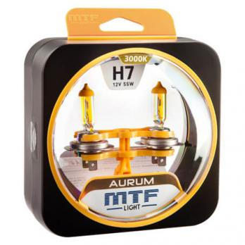 Лампы MTF Aurum