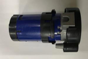 Компрессор к 1 рожковому сигналу (синий)