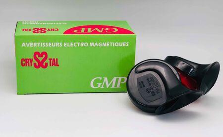 Сигнал GMP Crystal GTR-97
