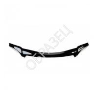 Дефлектор капота (VAD AcrylAuto) ВАЗ 2114 / 2115
