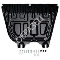 Защита (АвтоБроня) КПП Volkswagen Amarok, V - 2.0d 2010-2016