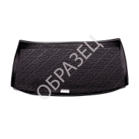 Коврик багажника пластиковый (L.LOCKER) ВАЗ 2112