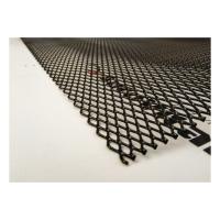 Сетка Алюминий (универсальная) 500х1000мм черная мелкая
