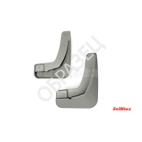 Брызговики (SEINTEX) Ford Mondeo V (задние) 2015-